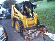 1996 Gehl SL4625 Skid Steer Loa