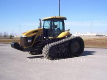 2006 Agco Allis MT765B AGI Farm