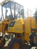 2001 Gregoire G105