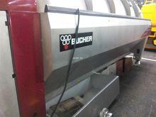2003 Bucher XPF80