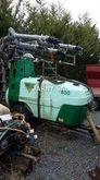 Used 2000 Paris 800