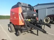 Used 2011 Kuhn VB 21