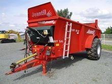 2010 Jeantil EVR 15-12