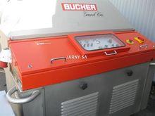 1988 Bucher RPS18