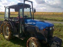 2003 Tracteur vigneron/fruitier