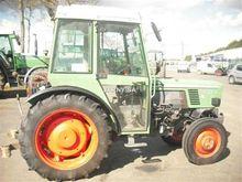 1996 Tracteur vigneron/fruitier