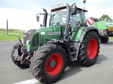 Used 2013 Fendt 414