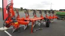 Used 2012 Kuhn MULTI