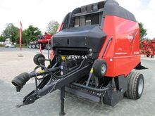 Used 2013 Kuhn VB 21
