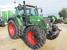 Used 2013 Fendt 415