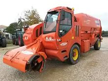 2007 Seko SAM5 SELF 600/205