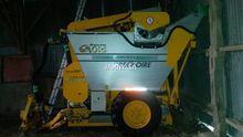 2006 Gregoire G55H gold
