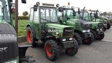 1990 Tracteur vigneron/fruitier