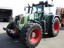 Used 2010 Fendt 714