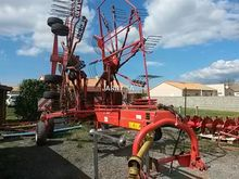 2009 Kuhn GA7501