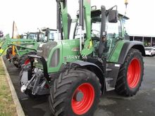 Used 2011 Fendt 412