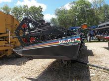2005 MacDon 973