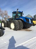 2011 New Holland T9.505