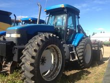 1998 New Holland TV140