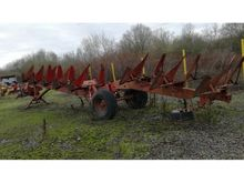1995 Demblon TX175 Plough