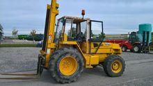 Used 1988 JCB 530 Al