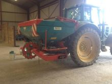 1996 Sulky DPA XL Fertiliser sp