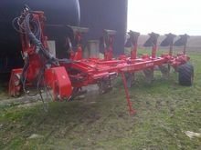2010 Demblon 6CORPS Plough