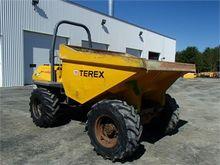 2007 BENFORD PT6000