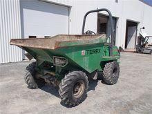 2007 BENFORD PT3000