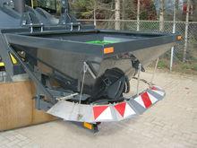 2012 AMAZONE ZA-XS H 602