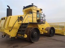 Used 2004 Bomag BC11