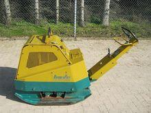 1996 TREMIX MV-500 DY