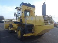 Used 2000 Bomag BC77