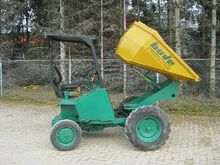 Used 2008 AUSA D-150
