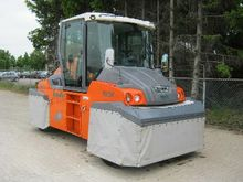 Used 2010 HAMM GRW 2
