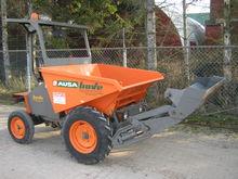 2009 Ausa 175-RMS