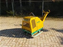 Used 1999 TREMIX MV-