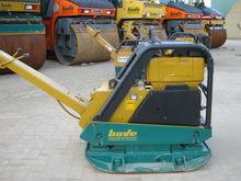 Used 1996 BOMAG BPR-