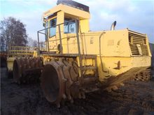 Used 1994 Bomag BC60