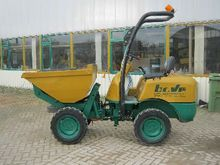 Used 2004 AUSA 100 A