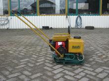 Used 2000 DYNAPAC LF