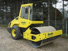 2008 BOMAG BW-177 D4