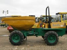 2006 BENFORD PS-6000