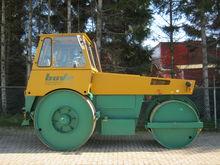 1989 HAMM HW-90/10 M