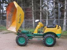 2006 AUSA D-201 RHG
