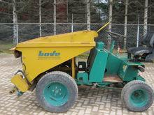 2003 AUSA 150 DH
