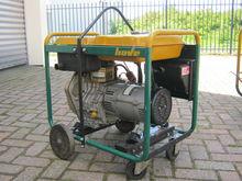 2004 EUROGEN 5000