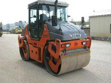 Used 2005 HAMM DV-70
