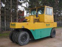 Used 1985 SCHEID/MBU