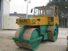 HAMM HW-90 B10